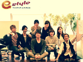 e-style一社スタイリスト募集